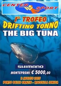 gara pesca tonno 2015